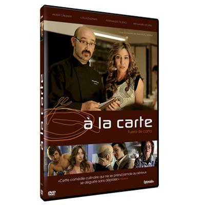 DVD A la carte - Optimale