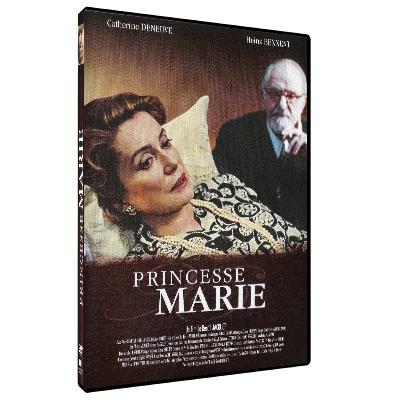 DVD Princesse Marie - France Télévisions Distribution