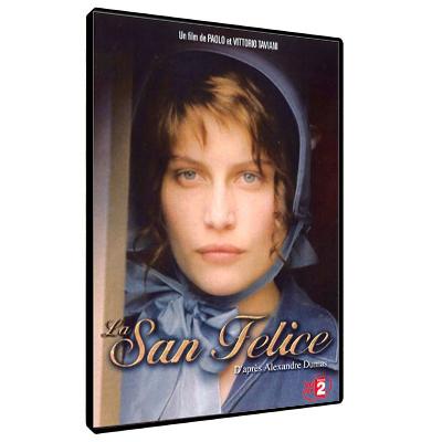 DVD La San Felice - France 2