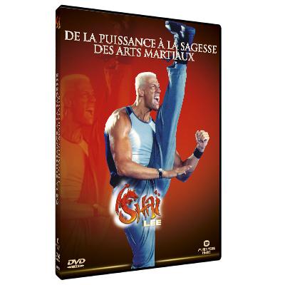 DVD Arts martiaux Shaï Lee - Warner Vision