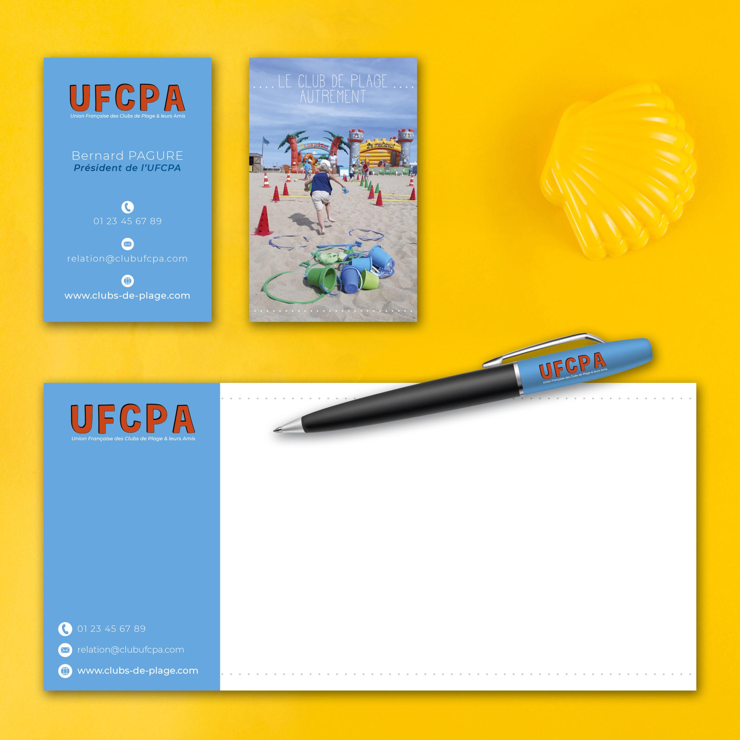 Carte de visite et carte de correspondance